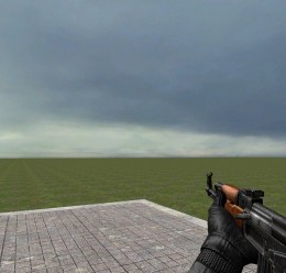 CSS reskined weapons and sonds For Garry's Mod Image 2
