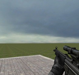 CSS reskined weapons and sonds For Garry's Mod Image 3