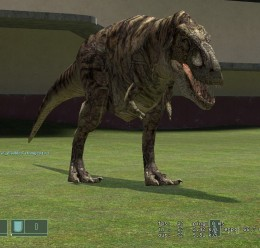 trex_v2.zip For Garry's Mod Image 1