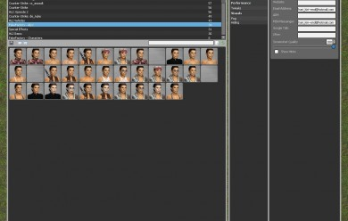 FakeFactory CM4 Models Pt.1 For Garry's Mod Image 2