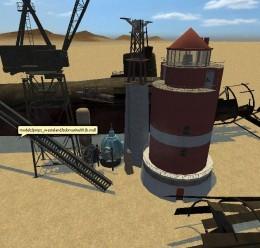 Hl2 Beta Models For Garry's Mod Image 2