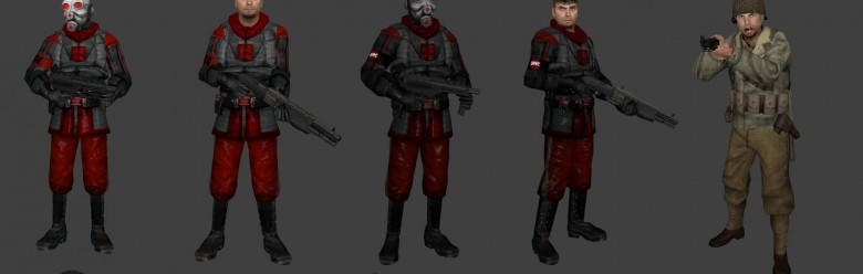 SGG49's Personal skins (OLD) For Garry's Mod Image 1