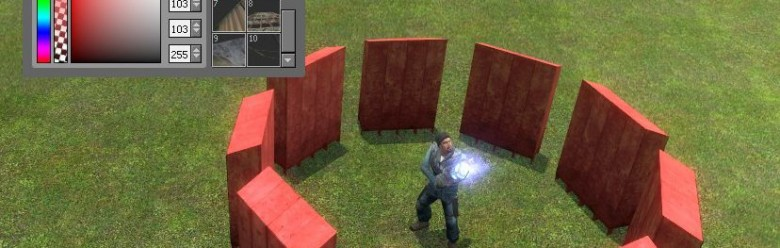 shielder.zip For Garry's Mod Image 1