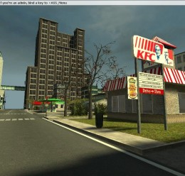 RP map pack (Roleplay) For Garry's Mod Image 2