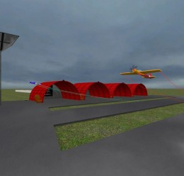 cipher_ultra's_air_racers.zip For Garry's Mod Image 1
