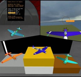cipher_ultra's_air_racers.zip For Garry's Mod Image 2