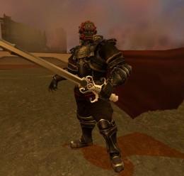 SSBB: Ganondorf For Garry's Mod Image 3
