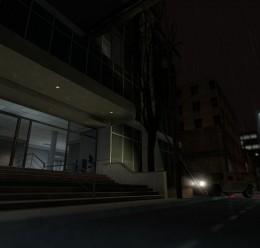 rp_necro_urban_v3b.zip For Garry's Mod Image 1