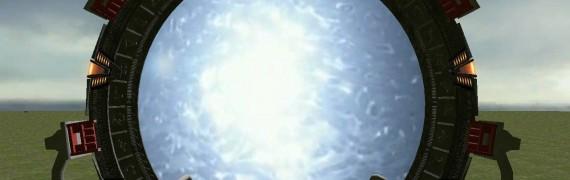 Stargate Universe EventHorizon