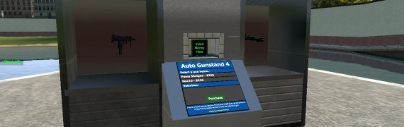Auto Gunstand 4