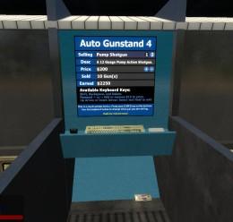 Auto Gunstand 4 For Garry's Mod Image 2