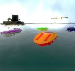 cipher_ultra's_boat_racers.zip For Garry's Mod Image 1