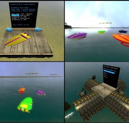 cipher_ultra's_boat_racers.zip For Garry's Mod Image 3
