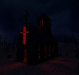 The Church For Garry's Mod Image 1
