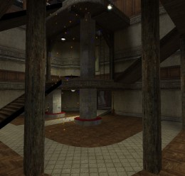 Zuhhh- Abstract Map by NIPPER For Garry's Mod Image 3