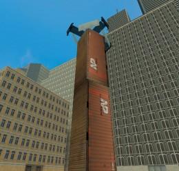 sniper tower For Garry's Mod Image 1
