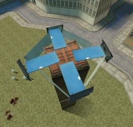 sniper tower For Garry's Mod Image 2