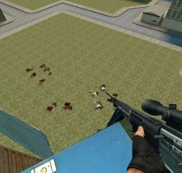 sniper tower For Garry's Mod Image 3