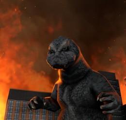 Godzilla 1964 For Garry's Mod Image 1