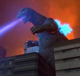 Godzilla 1964 For Garry's Mod Image 2