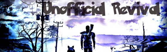 FalloutRP 5.1 Alph 2016 Update