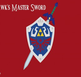 Master Sword (Fixed) For Garry's Mod Image 1