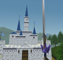 Master Sword (Fixed) For Garry's Mod Image 3