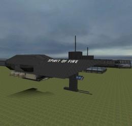 spirit_of_fire.zip For Garry's Mod Image 2