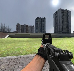 M14 Pack! For Garry's Mod Image 1