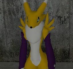 renamon2.zip For Garry's Mod Image 1