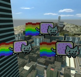 nyancatv2.zip For Garry's Mod Image 1