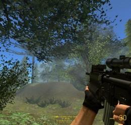 Silenced gun pack V4 For Garry's Mod Image 1