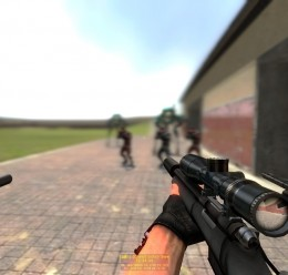 Silenced gun pack V4 For Garry's Mod Image 2