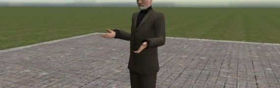 NPC Talk Stool (Standalone)