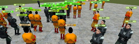 Ragdoll Combat Extended [ALPHA