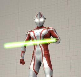 Ultraman Mebius For Garry's Mod Image 2