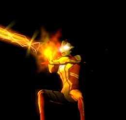 Ultraman Mebius For Garry's Mod Image 3