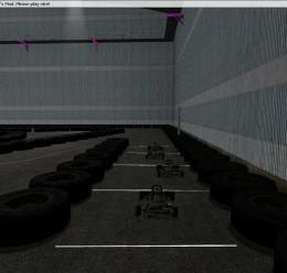 Gokart orbit For Garry's Mod Image 3