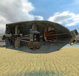 easy_engine_boat.zip For Garry's Mod Image 1