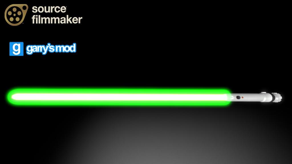 how to change lightsaber hilt in gmod