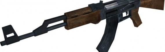 Normal TTT Ak47.zip