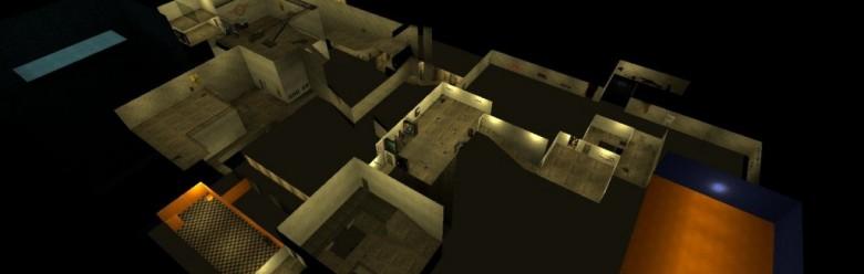 TTT Sewer System V3.1 For Garry's Mod Image 1