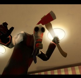 team_fortress_2_mr._foster.zip For Garry's Mod Image 2