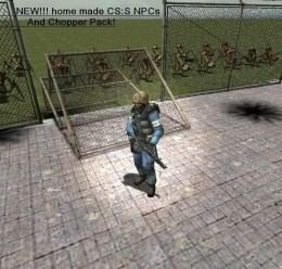 mini_ant_survival.zip For Garry's Mod Image 1