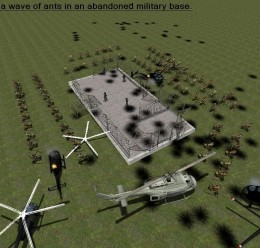 mini_ant_survival.zip For Garry's Mod Image 3