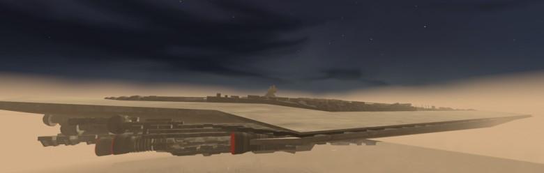 Super Star Destroyer For Garry's Mod Image 1