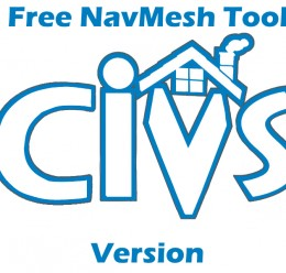 Civs Free - Navmesh Testing  For Garry's Mod Image 1