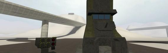 Command & Conquer Turrets