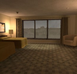 L4D2 Dead Center Hotel Cleaned For Garry's Mod Image 2