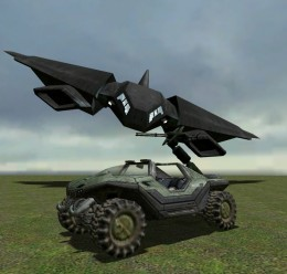 flyable_spartan_vehicles.zip For Garry's Mod Image 2